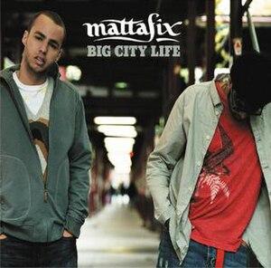 Big City Life - Image: Big City Life (Single)