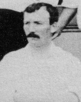 Billy Hendry - Image: Billyhendry 189192