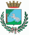 Coat of arms of Bisignano