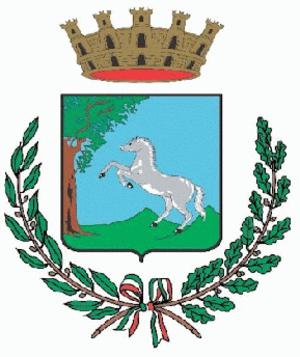Bisignano - Image: Bisignano Stemma
