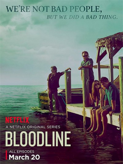 Picture of a TV show: Bloodline