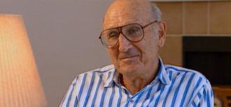Bob Stewart (television producer) - Bob Stewart in 1998