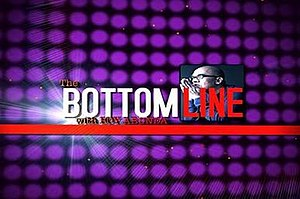 The Bottomline with Boy Abunda - Image: Bottomline titlecard