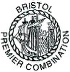 Bristol Premier Combination - Image: Bristol Premier Combination Football Logo