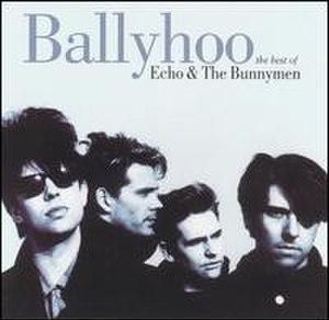 Ballyhoo (album) - Image: Bunnymen ballyhoo