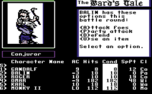 The Bard's Tale (1985 video game) - Wikipedia