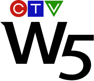 W5 (TV series) - Intertitle as of October 24, 2009