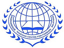 Image result for The Mozambique-Tanzania Centre for Foreign Relations(CFR)