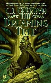Ealdwood Stories Book series by C. J. Cherryh