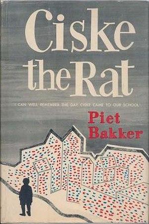 Ciske de Rat - First English-language edition