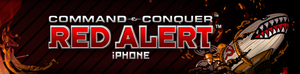Command & Conquer: Red Alert (iOS)