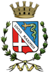 Coat of arms of Lomazzo