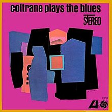 JOHN COLTRANE - Página 2 220px-Coltraneplaystheblues
