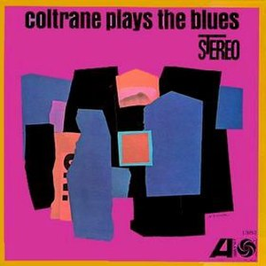 Coltrane Plays the Blues - Image: Coltraneplaystheblue s