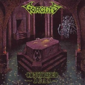 Considered Dead - Image: Considered Dead