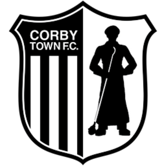 Corby Town F.C. - Logo