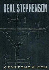 Neal Stephenson Cryptonomicon Pdf