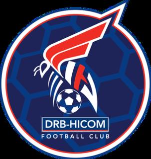 DRB-Hicom F.C.