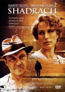 <i>Shadrach</i> (film) 1998 film by Susanna Styron