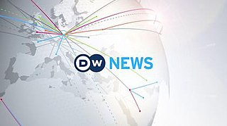 <i>DW News</i> news and information channel