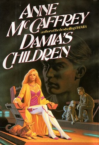 Damia's Children - Image: Damia's Children