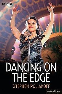 <i>Dancing on the Edge</i> (TV series)
