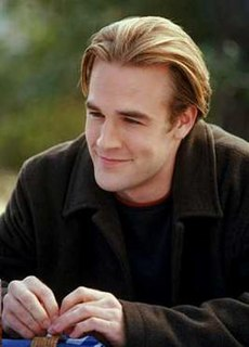 Dawson Leery character from the WB television drama Dawsons Creek