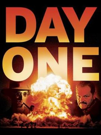 Day One (1989 film) - Image: Day One (1989 film)
