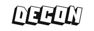 Decon - Image: Decon Records