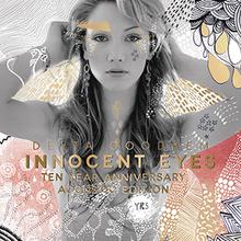 Delta Goodrem - Innocent Eyes Acoustic (Portada oficial) .png