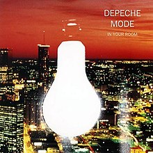 Depeche Mode — In Your Room (studio acapella)