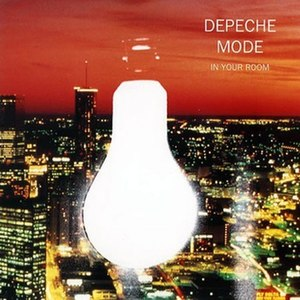 In Your Room (Depeche Mode song) - Image: Depeche Mode In Your Room