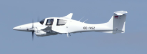 Diamond DA52 prototype maiden flight.png