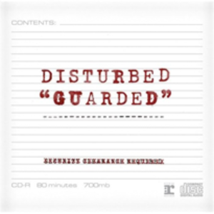 Guarded - Image: Disturbed guarded