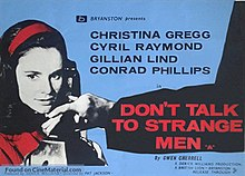 Don't Talk to Strange Men (1962 film).jpg