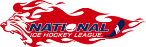 National Ice Hockey League - Image: ENL Logo