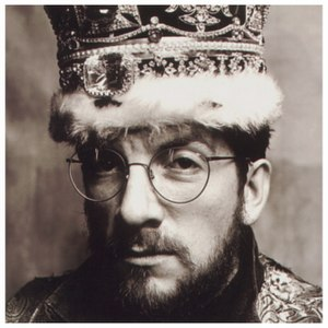 King of America - Image: Elvis Costello King of America (album cover)