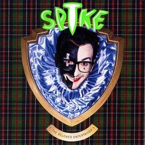 Spike (Elvis Costello album) - Image: Elvis Costello Spike