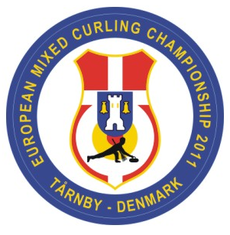 2011 European Mixed Curling Championship
