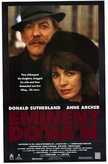 Eminent Domain movie