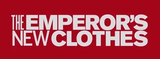 <i>The Emperors New Clothes</i> (2015 film) 2015 film by Michael Winterbottom