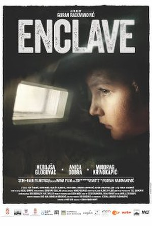 Enclave (film) - Film poster