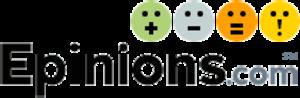 Epinions - Image: Epinions Logo