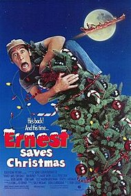 Ernest Saves Christmas Poster.jpg