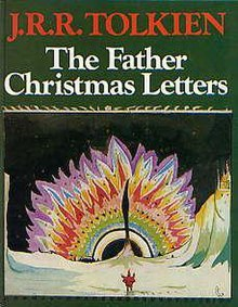 Father Christmas Letters Tolkien.The Father Christmas Letters Wikipedia