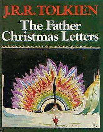 The Father Christmas Letters - First edition