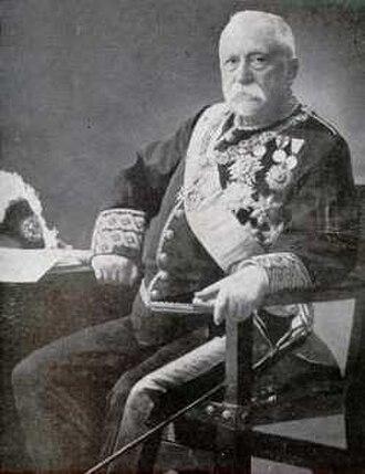 Faustino Rodríguez-San Pedro y Díaz-Argüelles - Faustino Rodríguez-San Pedro (date unknown)