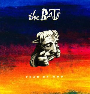 <i>Fear of God</i> (The Bats album) 1991 studio album by The Bats