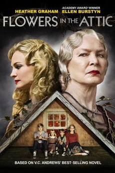 Flowers In The Attic 2014 Film Wikipedia