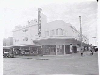 Bentleigh, Victoria - Former Hoyts Cinemas on Centre Road